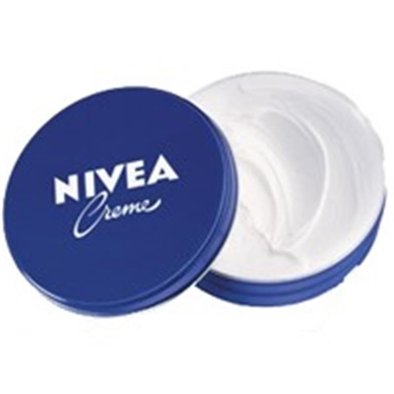 니베아 크림 자 100g - 블루