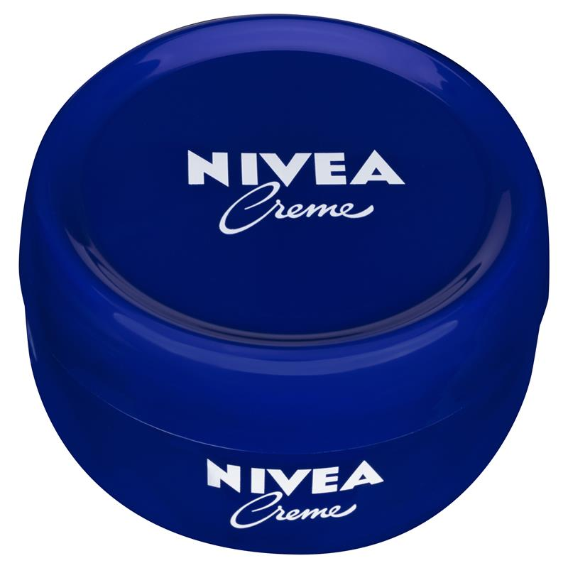니베아 크림 자 200g - 블루