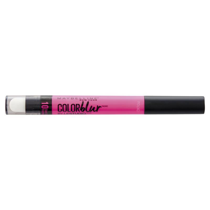 메이블린 립스튜디오 컬러 블러 패스트..