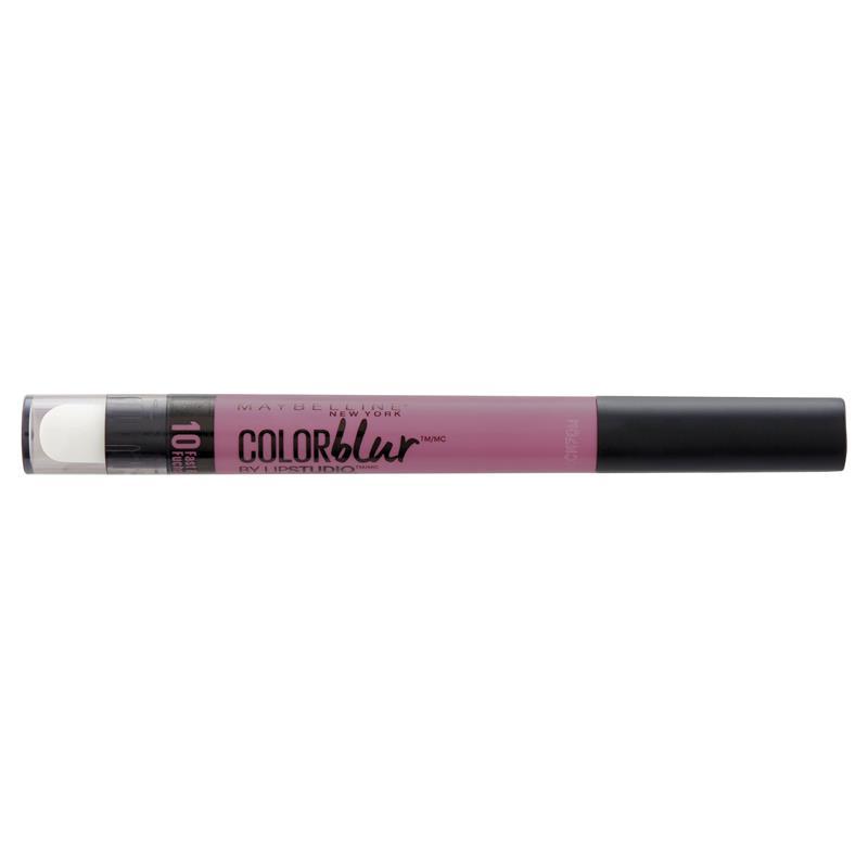 메이블린 립스튜디오 컬러블러  모브 ..