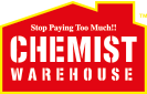 Go to Chemist Warehouse home page