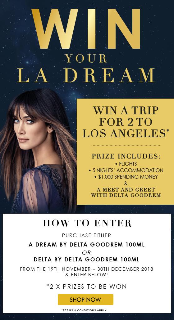Delta LA Dream
