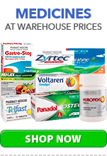 At Warehouse Prices