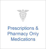 Chemist Warehouse - Prescriptions & Pharmacy Only Medications