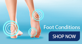 scholl foot conditions