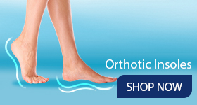 scholl orthotic insoles