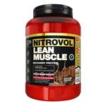 BSc Nitrovol Lean Muscle 1.5kg Milk Chocolate