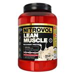BSc Nitrovol Lean Muscle 1.5kg White Chocolate