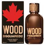 Dsquared2 Wood Pour Homme Eau De Toilette 100ml Online Only