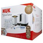 Nuk Nature Sense Delux Starter Set Online Only