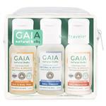 Gaia Natural Baby Mini Traveller