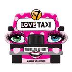 W7 London Taxi Tin