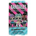 LOL Surprise Bandages 20 Pack