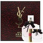 Yves Saint Laurent Mon Paris Eau de Parfum 90ml 3 Piece Set