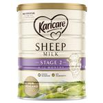 Karicare+ 2 Sheep Milk Follow On From 6 Months 900g