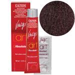 Vitality's Colour 4/6 Reddish Chestnut 100ml Online Only