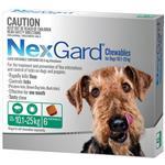 Nexgard Large 10.1-25Kg 6 Pack