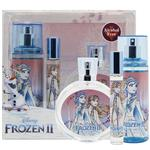 Disney Frozen  2 Eau De Parfum 100ml 3 Piece Set