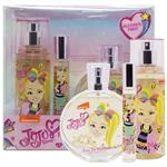 JoJo Siwa Eau De Parfum 100ml 3 Piece Set