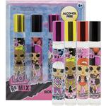 LOL Surprise Eau De Parfum Rollerball Set