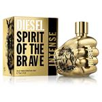 Diesel Spirit Of The Brave Intense Eau de Parfum 50ml