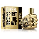 Diesel Spirit Of The Brave Intense Eau de Parfum 75ml