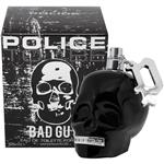 Police To Be Bad Guy Eau De Toilette 125ml