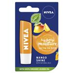 Nivea Lip Balm Mango Shine 5ml