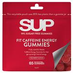 SUP Fit Energy 65 Gummies