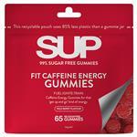 SUP Fit Energy 65 Gummies