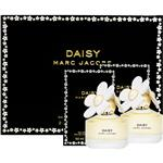 Marc Jacobs Daisy Eau De Toilette 50ml Duo Set