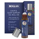 Bioglan Calm & Sleep Roll On 15ml