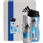 Adidas Climacool Deodorant Body Spray & Shower Gel 2 Piece Set