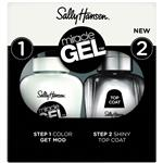 Sally Hansen Miracle Gel Duo 3.0 Get Mod