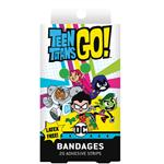 Teen Titans Bandages 20 Pack