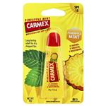 Carmex Lip Balm Pineapple Mint Squeeze Tube