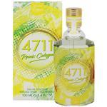 4711 Remix Lemon Edition Eau De Cologne 100ml