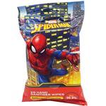 Spiderman Antibacterial Wipes 20 Pack