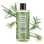 Love Beauty Planet Tea Tree Oil & Vetiver Body Wash 400ml