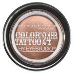 Maybelline Eye Studio Tattoo Bad To The Bronz