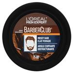 Loreal Men Expert Barber Club Messy Hair Clay 75ml