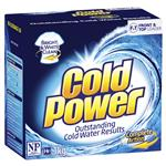 Cold Power Regular Laundry Powder 1kg