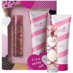 Pink Sugar Eau De Toilette 100ml 2 Piece Set