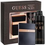 Guess Seductive Noir for Men Eau De Toilette 100ml 2 Piece Set