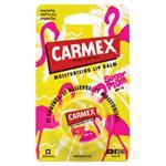 Carmex Lip Balm Sugar Plum Limited Edition Flamingo Jar 7.5g