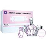 Ariana Grande REM Eau De Parfum 100ml 3 Piece Set