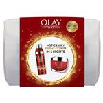 Olay Regenerist Day & Night Duo Cosmetic Bag Gift Set