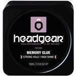 Headgear Memory Glue Styler 100g