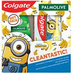 Colgate Minions Cleantastic Gift Pack