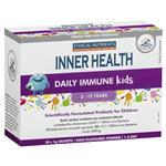 Inner Health Daily Immune Kids Sachets 30x1g Sachets